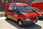 Antwerpen - Brandweer - GW-Hydrant - A71 (a.D.)