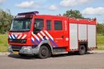 Weststellingwerf - Brandweer - HLF - 02-6733