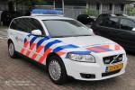 Utrecht - KLPD - FuStW