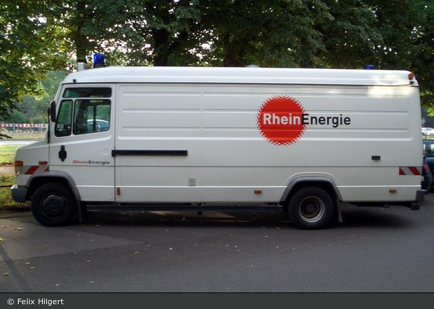 Rheinenergie (Köln) Entstördienst