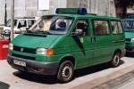 HH-3871 - VW T4 syncro - HGruKw (a.D.)