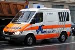 H & P Ambulance - KTW (a.D.)