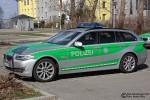 BT-P 8934 - BMW 5er Touring - FuStW