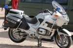 BMW R 1150 RT - Krad