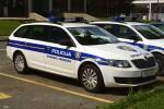 Kutina - Policija - FuStW