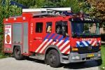 Amsterdam - Brandweer - HLF - 13-3032 (a.D.)