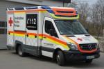 Rotkreuz Ravensburg 11/83-01