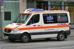 ASG Ambulanz - KTW 02-06 (a.D./1) (HH-BP 198)