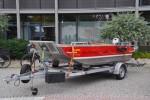 Pelikan Furtwangen 01/Anh-Hochwasserboot