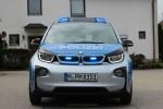 M-PM 8151 - BMW i3 - FuStW - München