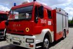 Łódź - PSP - TLF - 310E21 (a.D.)