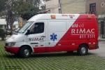Lima - Rimac Seguros - RTW
