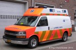 Amsterdam - Ambulance Amsterdam - RTW - 13-116 (a.D.)