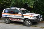 Bratislava - International Rescue System - PKW