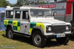 Folkestone - British Red Cross - MZF