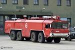 Faßberg - Feuerwehr - FlKfz 8000