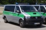 BA-P 9689 - VW T5 GP - HGruKw