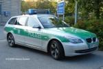 SR-P 1028 - BMW 5er touring - FuStw - Wörth an der Isar