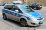 WI-HP 5279 - Opel Zafira - FuStW