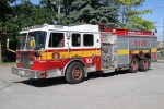 Hamilton - Fire Department - Tanker 24