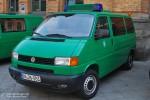 BP26-551 - VW T4 - GefKw