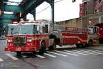 FDNY - Queens - Ladder 143 - DL