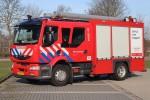 Hollands Kroon - Brandweer - HLF - 10-5034