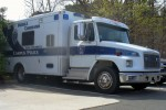 Durham - Duke University Campus Police - Mobile Command