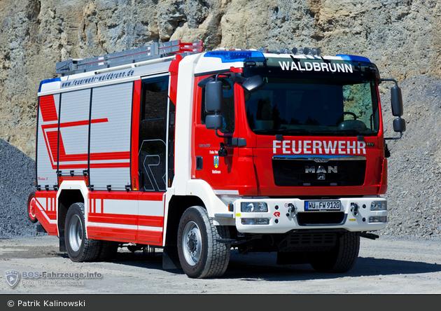 Florian Waldbrunn 40/01