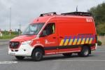 Leuven - Brandweer - VSF - S13