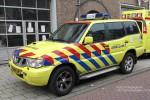 Amsterdam - GGD - KdoW - 13/xxxx