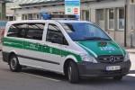 BW- Konstanz - Mercedes-Benz Vito 116 CDI