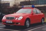 Mercedes-Benz E 220 CDi - Mercedes-Benz - KdoW