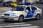 Budapest - Rendőrség - FüKw