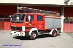 Algés - Bombeiros Voluntários - TLF - VUCI - 01
