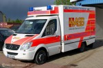 Rettungsdienst Hildesheim 78/84-22