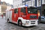 København - Brandvæsen - TLF - M 8