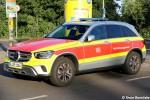 Berlin - Deutsche Bahn AG - Unfallhilfsfahrzeug