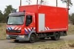 Apeldoorn - Brandweer - GW-L - 06-7780 (a.D.)