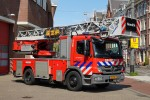 Amsterdam - Brandweer - DLK - 13-3351