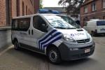 Antwerpen - Lokale Politie - HGruKw