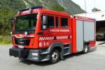 Eidfjord - Eidfjord Kommune Brannvern - HLF - E-11