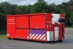 Venlo - Brandweer - AB-Brandschutzaufklärung