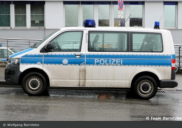 BP27-869 - VW T5 - FuStW