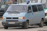B-ED 1406 - VW T4 - BeDoKW