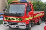 Graz - BF - Wache Süd - LKW 2