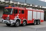 Zug - FF - ULF - Kolin 3
