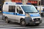 Warszawa - Policja - Policja Konna - HGruKw - Z405