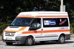 Alster Ambulanz 5-x (a.D.) (HH-AA 651)