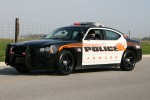Armada - PD - Patrol Car